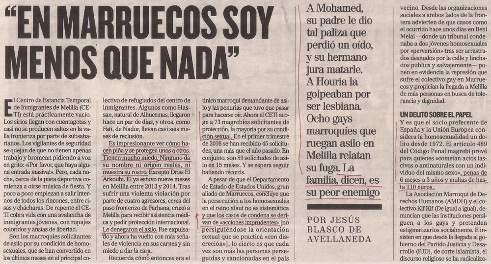 2016-04-17- El Mundo- La valla gay de Melilla 4